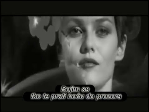 Bezimena - Louis Aragon ( Je vais te dire un grand secret )