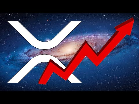 XRP Will 5x By 2020!! Here's Why...
