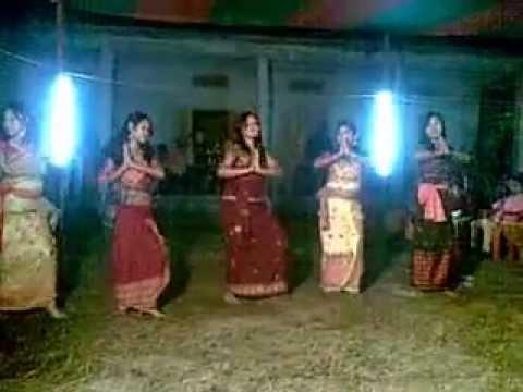 bodo sikhla dance2