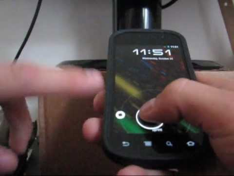 Android 4.0 Ice Cream Sandwich First Impressions and Review