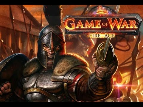Game of war fire age iphone 6 full the four horsemen core with all the