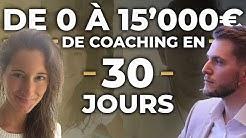 Comment Anam a Générée 15000€ en 30 Jours grâce au Coaching Immobilier