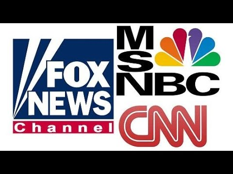 The Israelites: What FOX, CNN, and RT Didn't want you to See