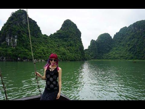 A Food Tour of Vietnam
