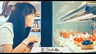 Download Video cute love story💖 Korean | Korean mix Hindi songs🎧| Korean kiss Hindi songs | Korean mix love story MP3 3GP MP4