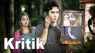 LOST PLACE - Kritik inkl. Filmszene Trailer Deutsch German