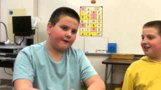 Interview with asd kids part 1.