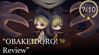 OBAKEIDORO! Review [Switch] (Video Game Video Review)