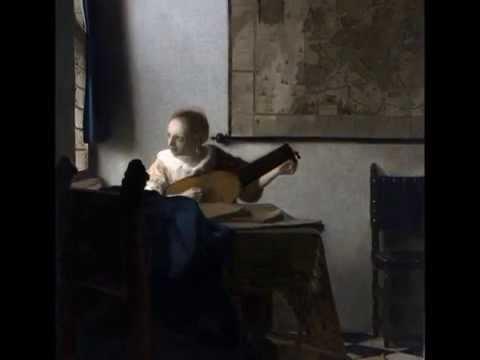Robert De Visee, Tombeau De Dubut