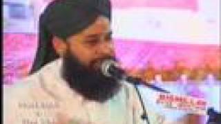 Shah e Wala Mujhe Taiba Bulalo-- Owais Raza Qadri