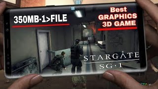 Stargate SG 1: Unleashed Download On Android