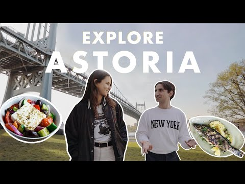 Explore Nyc | Visiting Astoria With A Local Travel Guide| Travel & Events