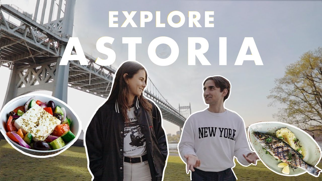 EXPLORE NYC | Visiting Astoria With a Local Travel Guide