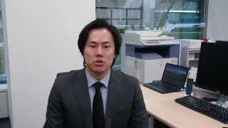 第二種金融商品取引業登録 担当:山田
