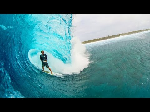 John John Florence – Walsh Surf Perfect Barrels