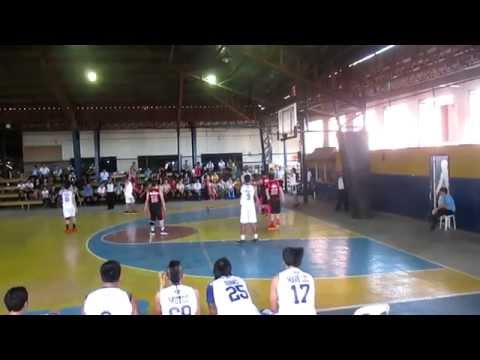 Concentrix grabs early 1-0 lead over SSI Best of 3 Q'Finals