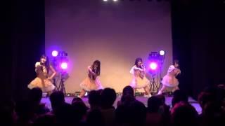 Doll☆Elements「ミラクル☆エレメンツ」お披露目ライブ!2012.7.15 【9/3...