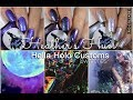 Swatches || Heather's Hues + Hella Holo Customs | Rikki's Nails