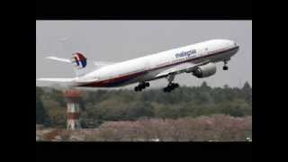 Malaysia Airlines flight MH370 - The Truth