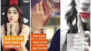 😍Ishare tere full screen whatsapp status😍 || guru randhwa whatsapp status || ms creations for you