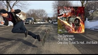 Doing The Riffs Episode 39 (The Darkness - Is it Just Me?)