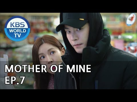 Mother Of Mine | 세상에서 제일 예쁜 내 딸 EP.7 [ENG, CHN, IND/2019.04.07]