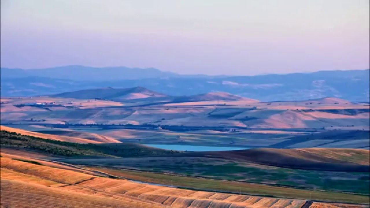 Gravina in Puglia Matera e Parco Alta Murgia Paesaggi