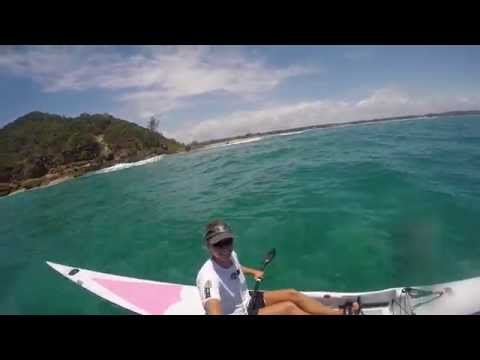 Fenn Kayaks - Mozambique adventures