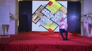 Giáo sư Lương Ngọc Huỳnh bàn về Phong Thủy - 17/6/2017