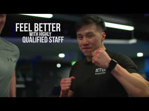 A Quick Look At Better Gym Belfast