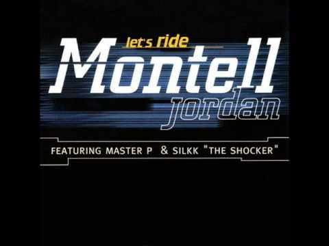 Montell Jordan ft. Master P & Silkk The Shocker - Let's Ride