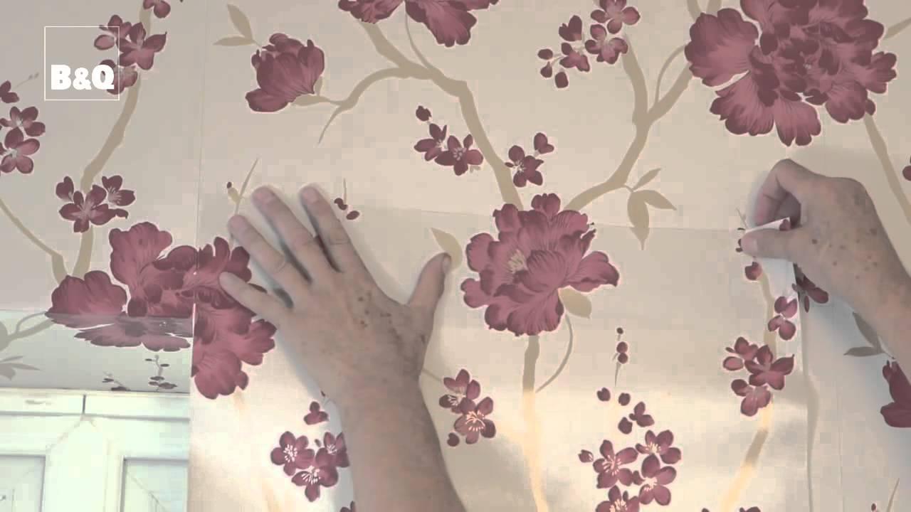 Cara pasang wallpaper part 3 youtube - Cara pasang wallpaper ...