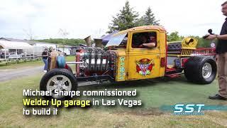 Clown Car to bring the Thrill to Ottawa Gatineau International Auto Show