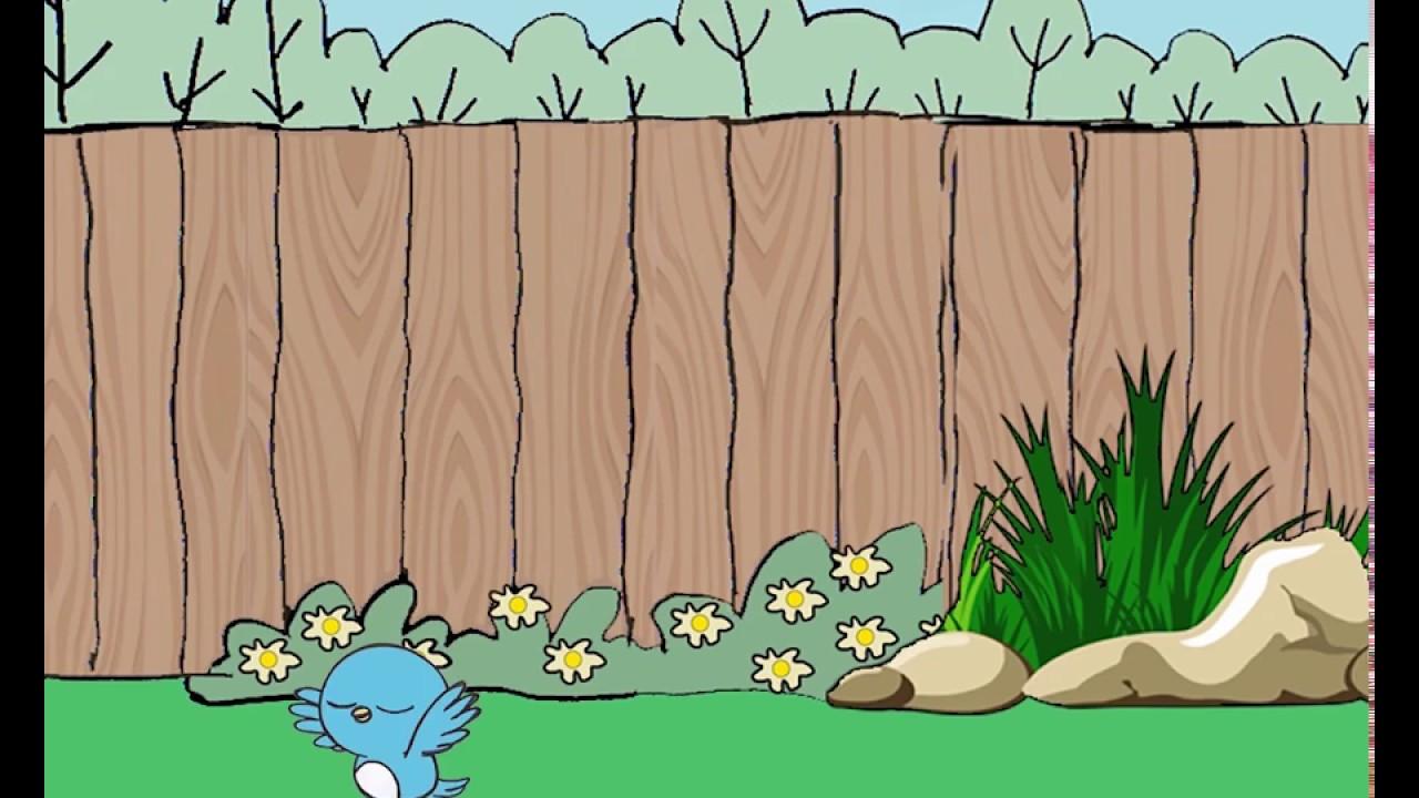 88+ Gambar Animasi Pagar Rumah Gratis
