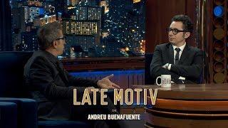 LATE-MOTIV-Berto-Romero-Fenómenos-extraños-LateMotiv374