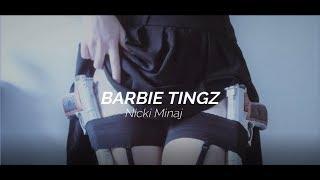 Barbie Tingz - Nicki Minaj; sub español.