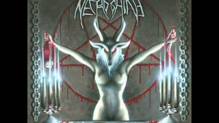 Necroshine - Invocation of Blasphemy