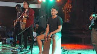 Harmonia Bali - Bahagiaku Itu Kamu (Live Konser)