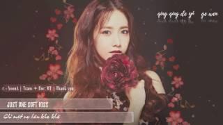 [Vietsub+Kara][MTS1] The Moon Represents My Heart - YoonA (''Blossom'' Album)