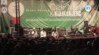 Dies Natalis Ke-30 UMBY | Sianu Bareng Cak Nun & Kiai Kanjeng