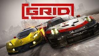 GRID 2019 Online Racing [PS4]