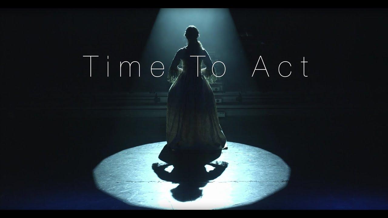 Acting | St Mary's University | Drama Degree: Acting Classes London
