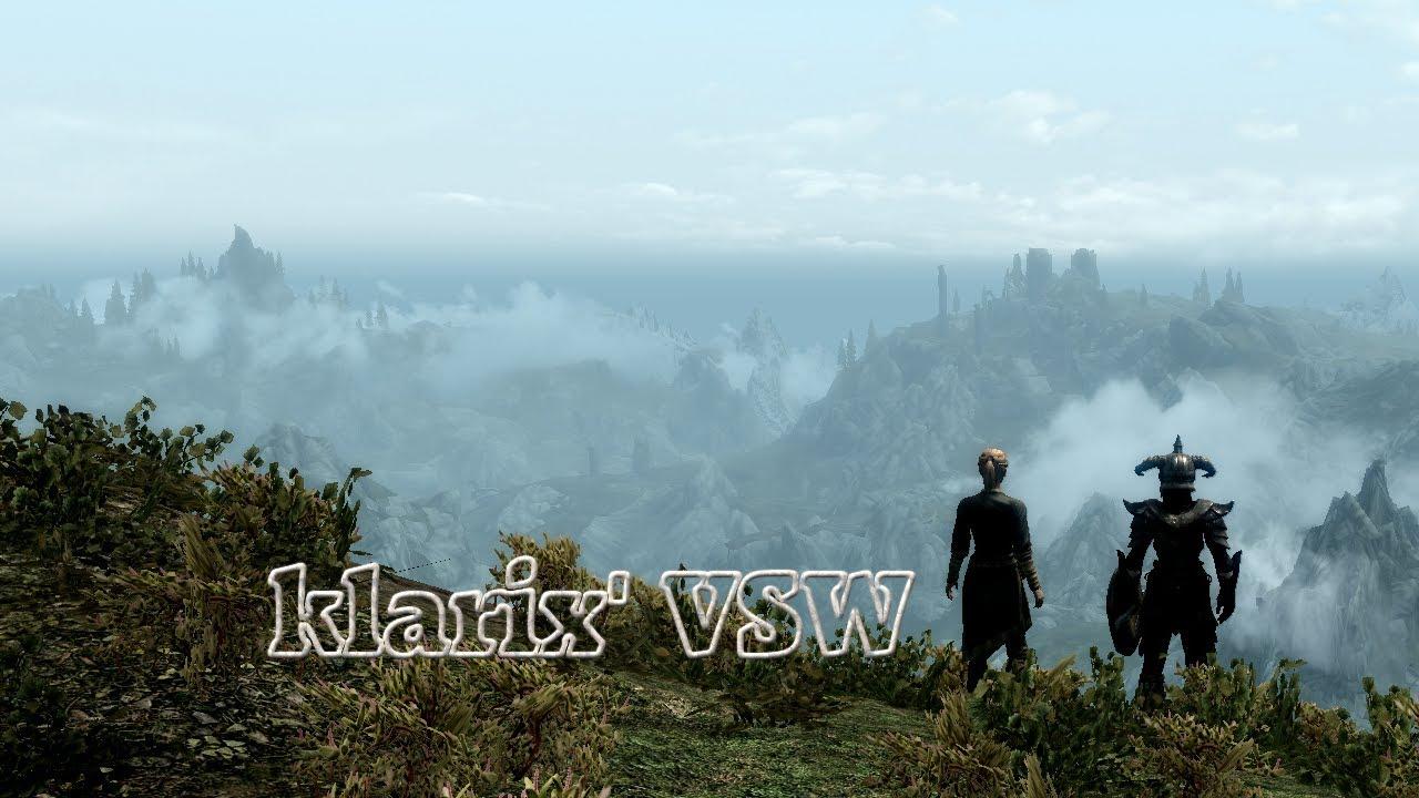 Klarix Vsw Channel Trailer Youtube