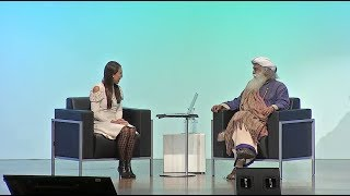 Ask Me Anything: Sadhguru