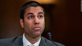 FCC Begins Unraveling Net Neutrality