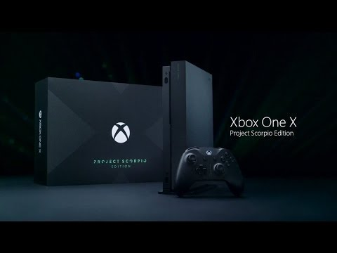 Xbox One X Gamescom Event Proves Brand In Trouble; Games Media Very Concerned