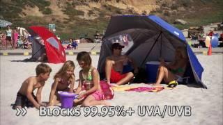 Download lagu Sport-Brella Sun and Weather Shelter