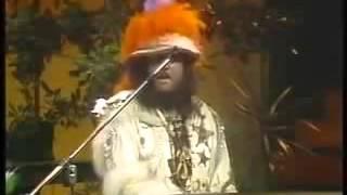 Big Chief with Professor Longhair & The Meters