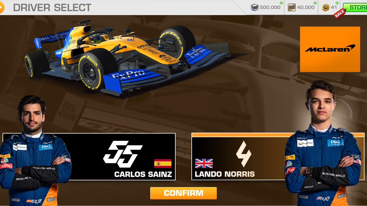 Real racing 3: becoming an f1 driver. Ep2 - YouTube