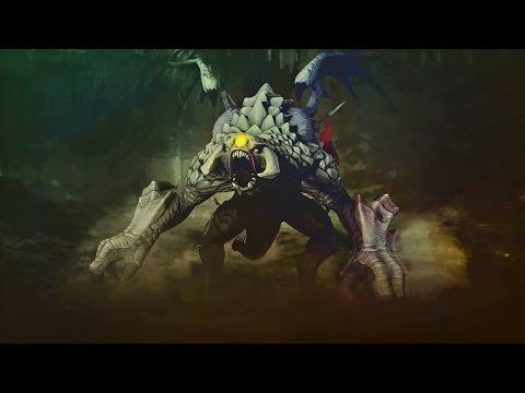 видео: dota 2 (Дота 2)- Самая быстрая катка